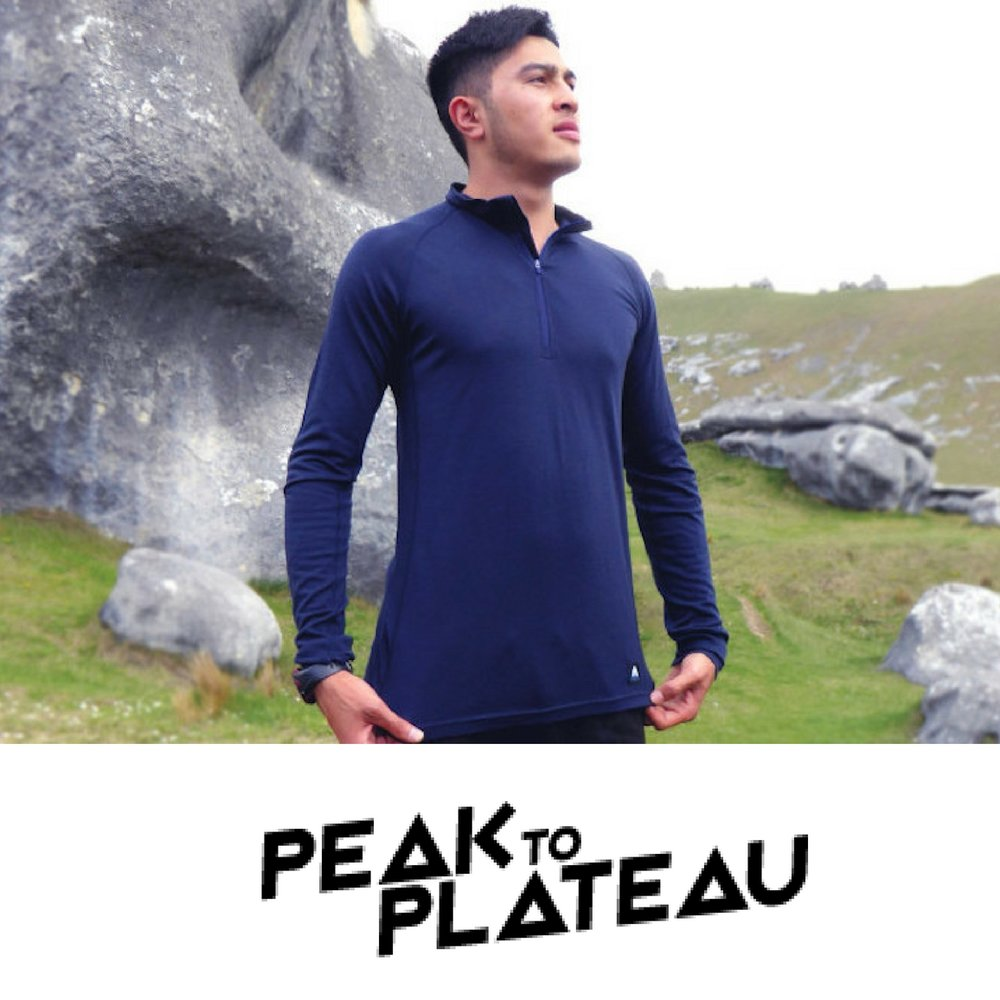 Peak To Plateau Outerwear 15% OFF