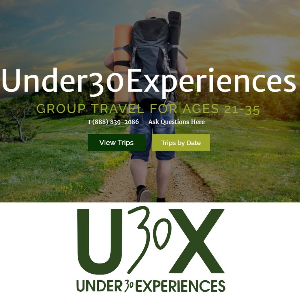 Under30 Trips $100 OFF ANY TRIP