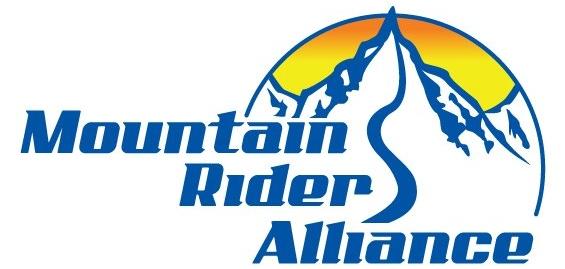 Mountain Riders Alliance logo