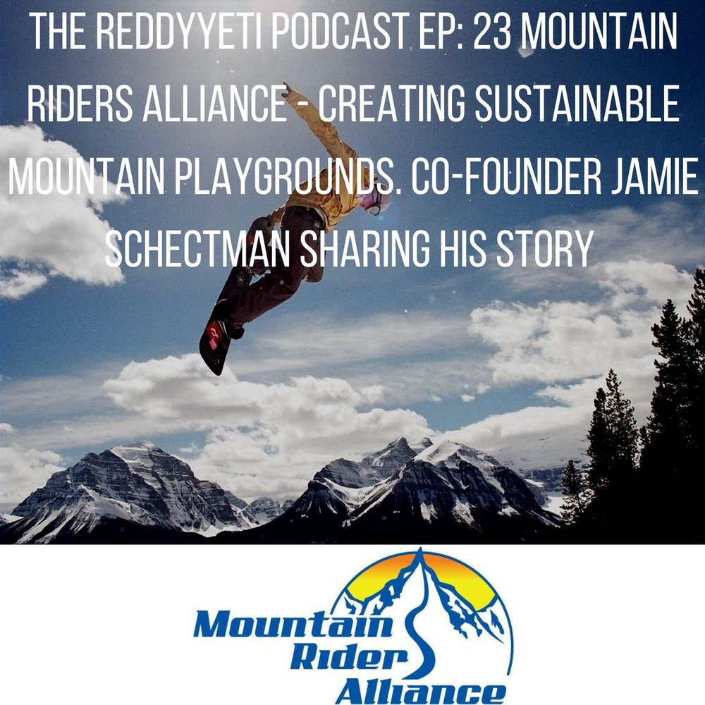 Mountain Riders Alliance Podcast image.jpg