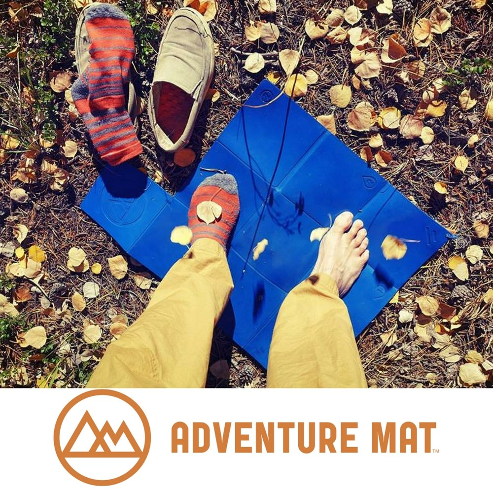 Adventure Mat 20% OFF