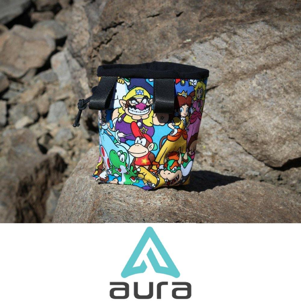 Aura Climbing 15% OFF