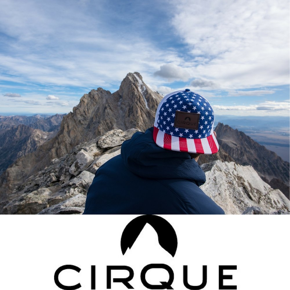 Cirque Mountain Apparel 25% OFF