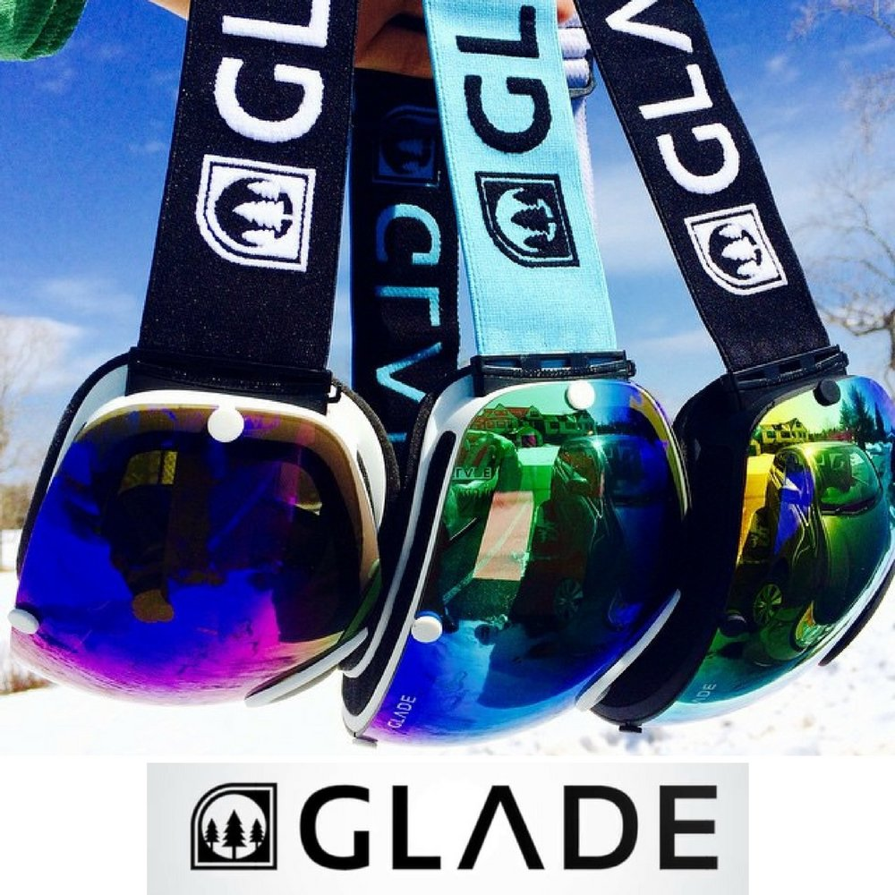 Glade Optics 15% OFF