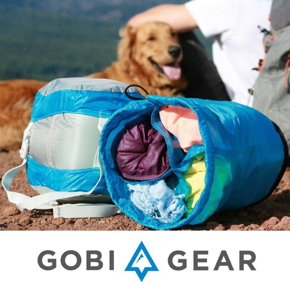 Gobi Gear 25% OFF