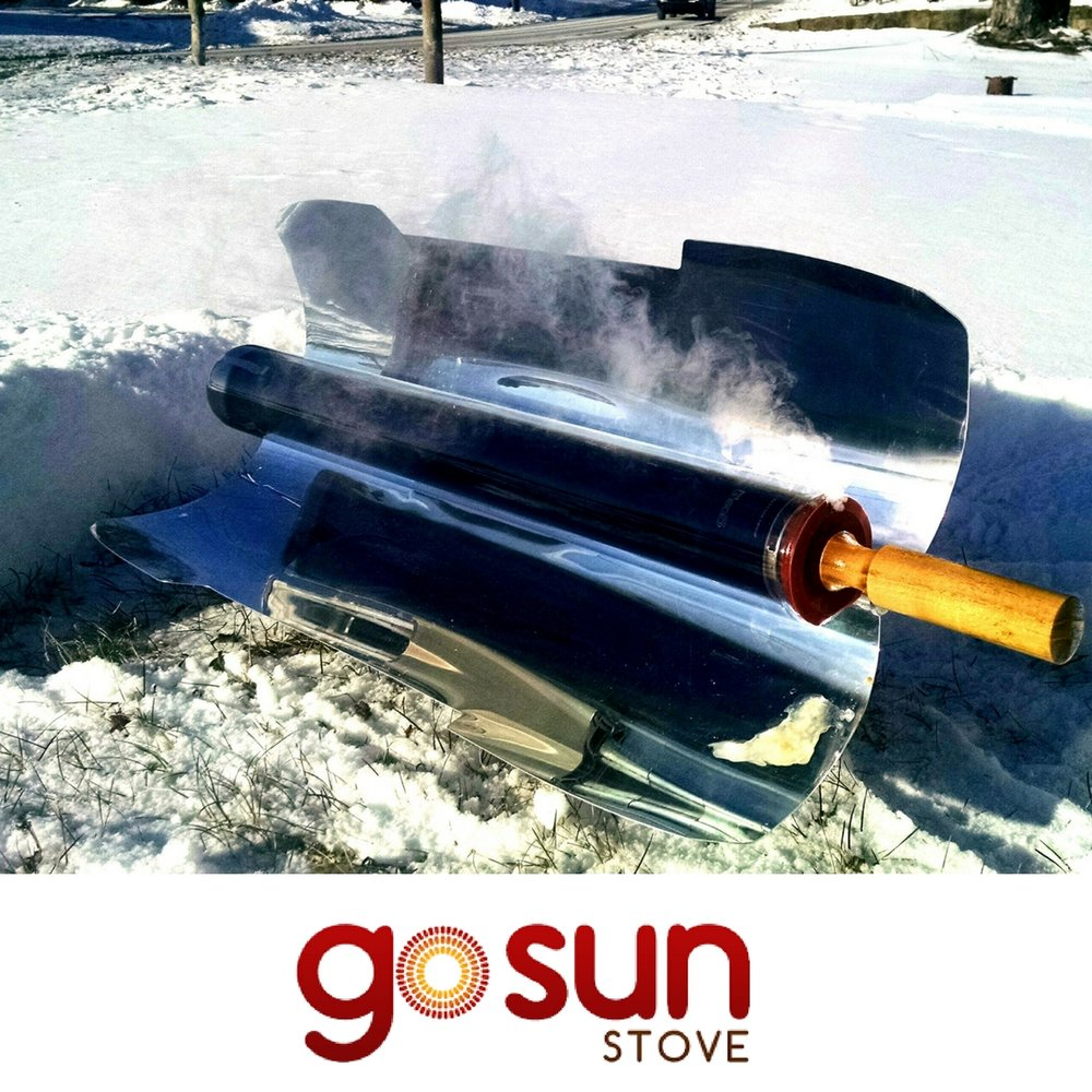 Go Sun Stoves 15% OFF
