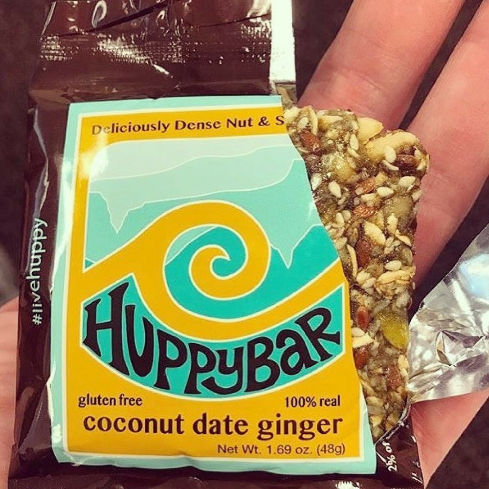 Huppy Bar 25% OFF