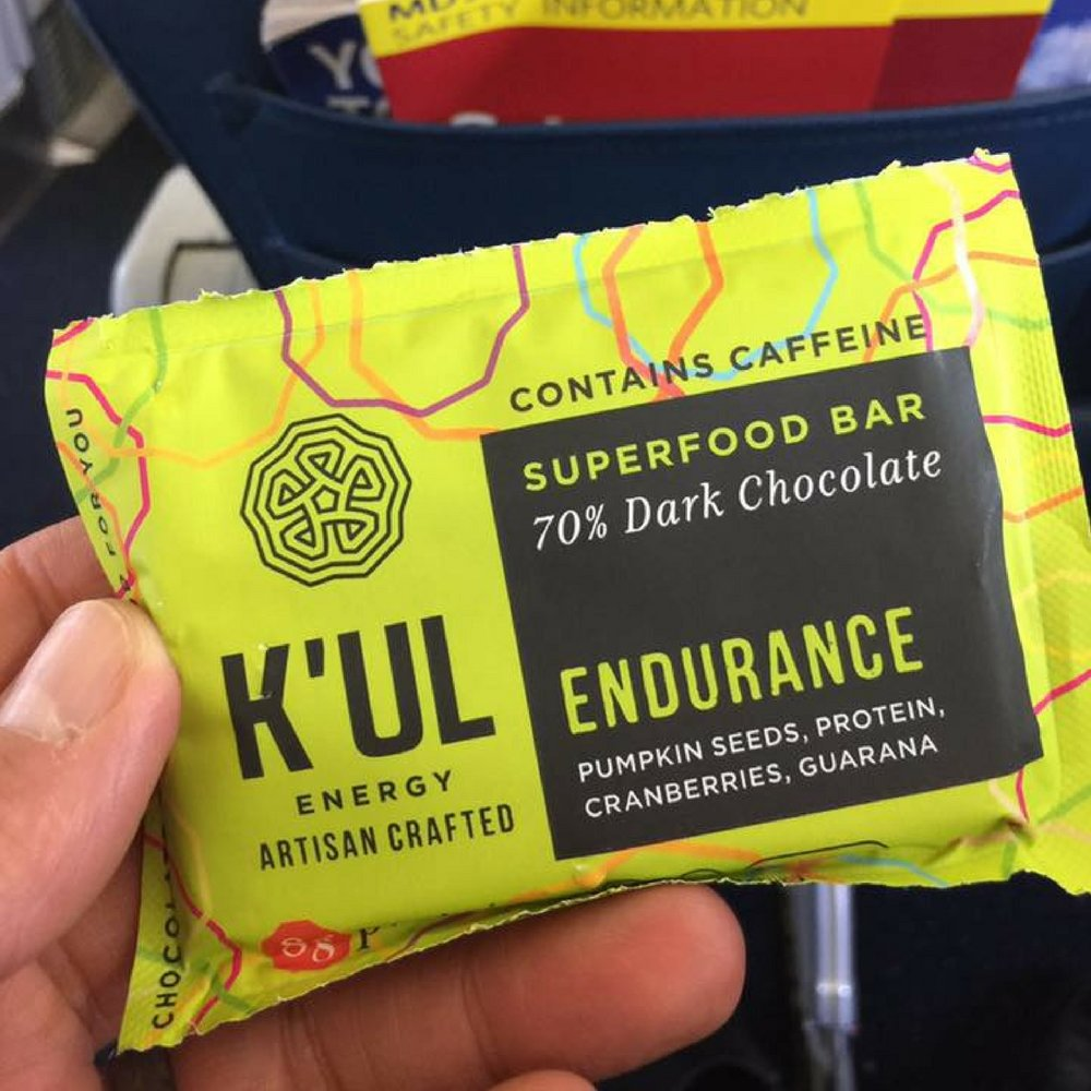 K'ul Chocolate 25% OFF