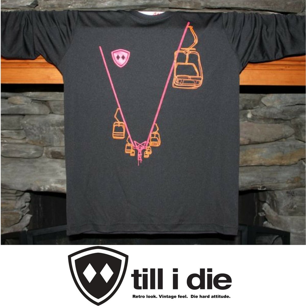 till i die 30% OFF + Free Shipping