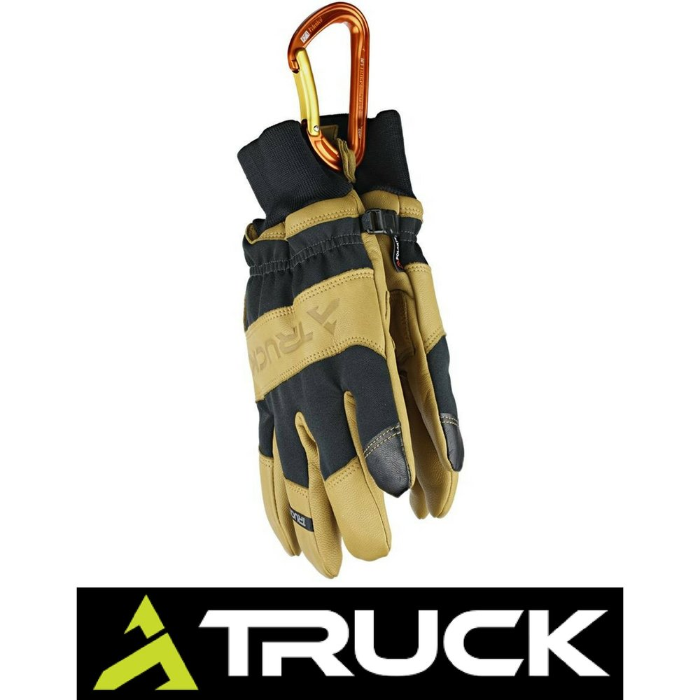 Truck Gloves 15% OFF