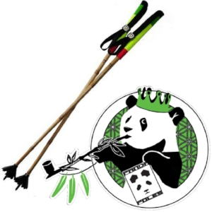Panda Poles 30% OFF