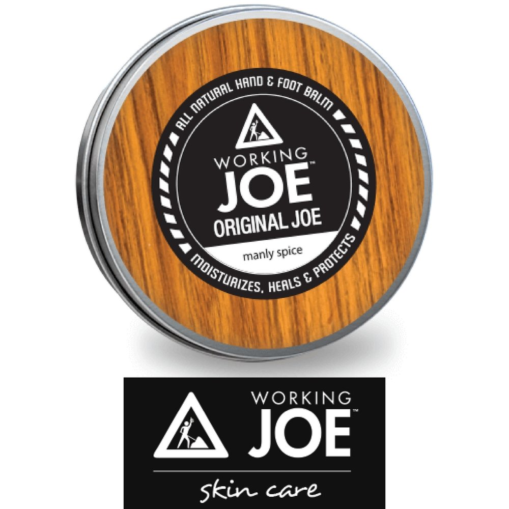 Working Joe 35% OFF