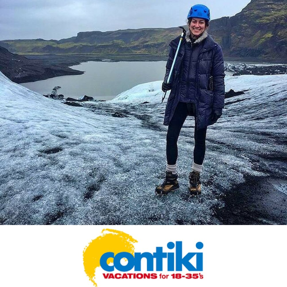Contiki $100 OFF ANY TRIPS