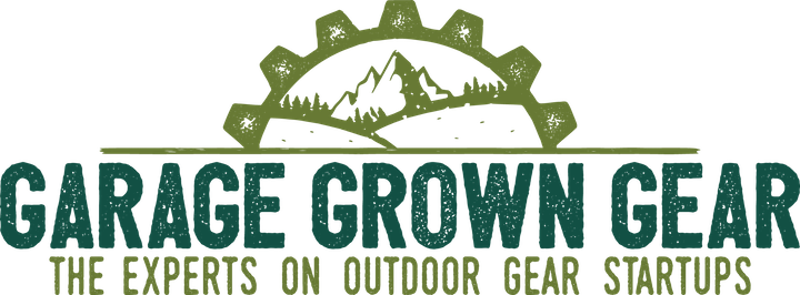 Garage Grown Gear Logo