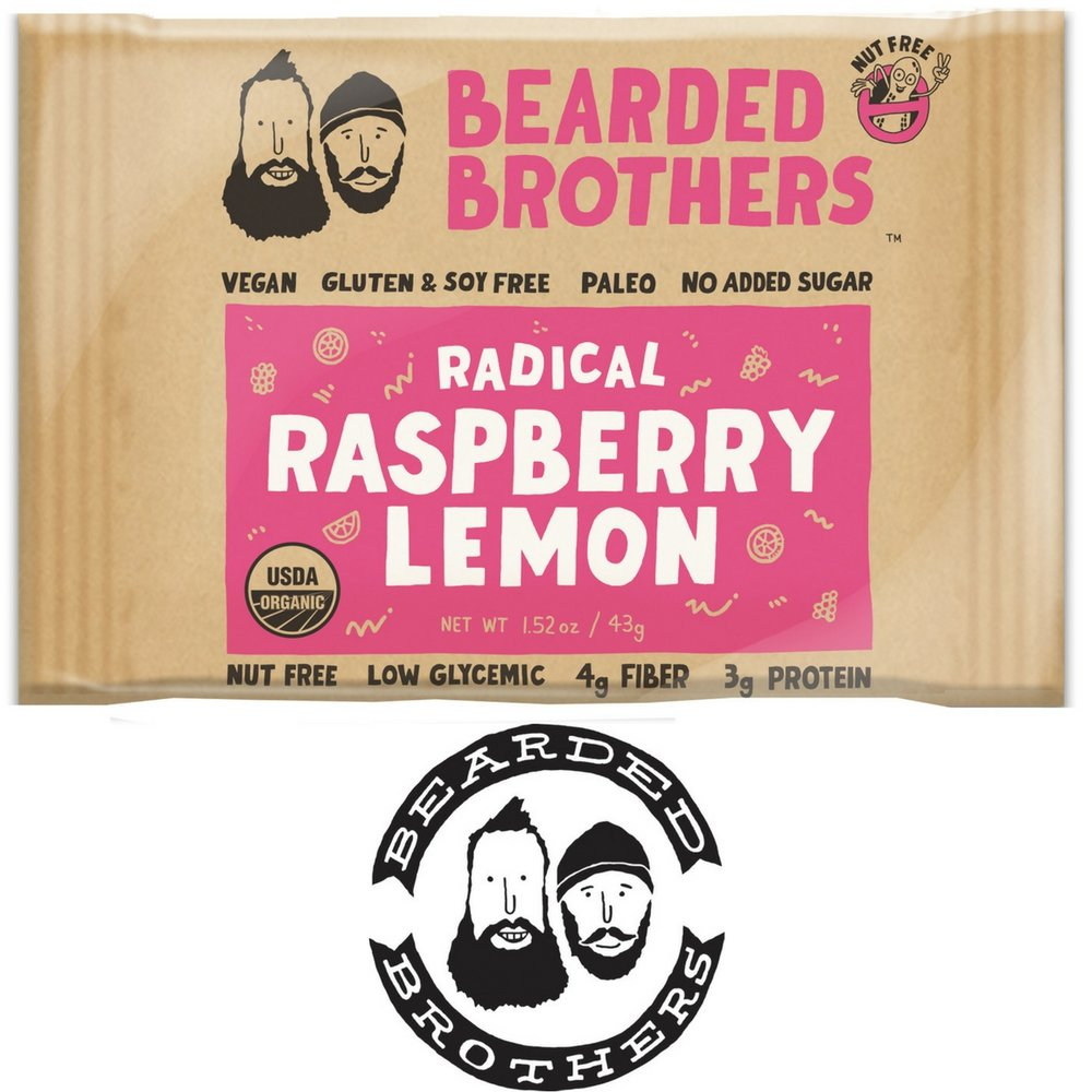 Bearded Bros Bars 15% OFF