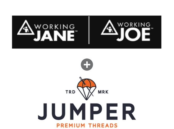 Working Joe + Jumper Threads
