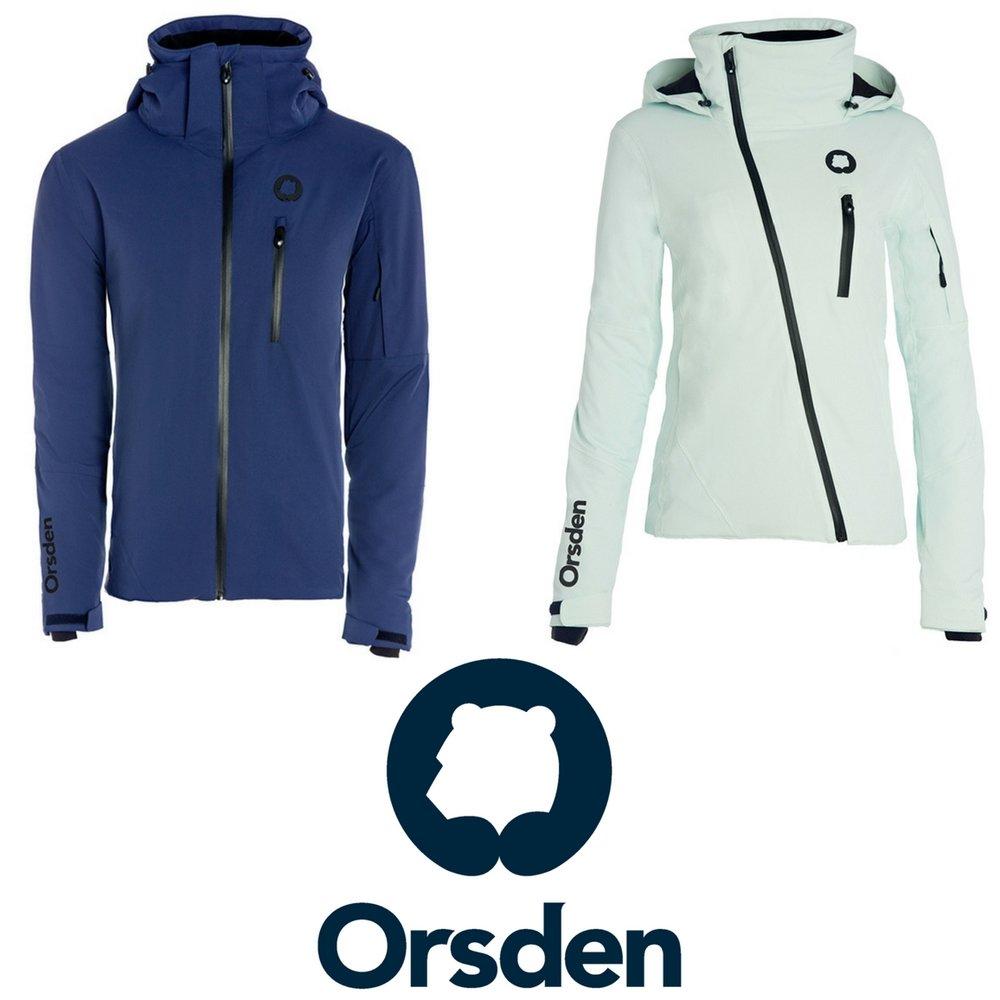 Orsden Skiwear 25% OFF