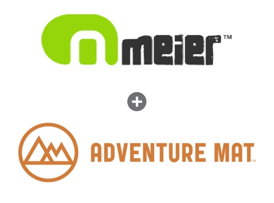 Meier Skis and Snowboards + Adventure Mat