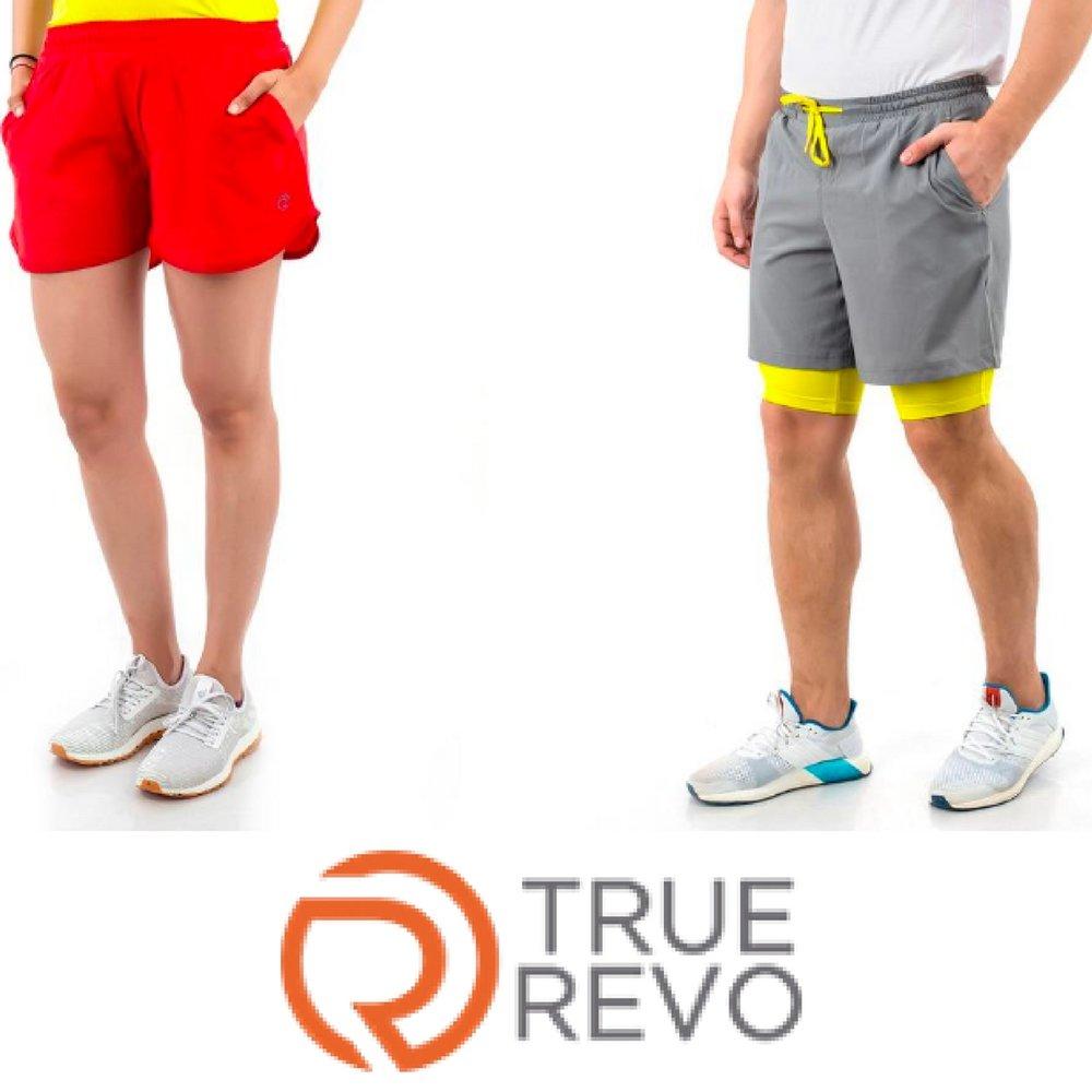 True Revo 25% OFF