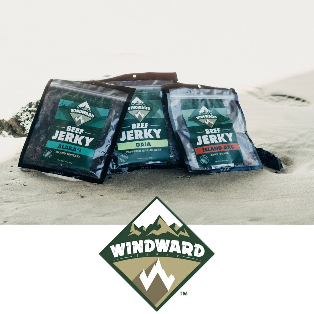 Windward Jerky 25% OFF