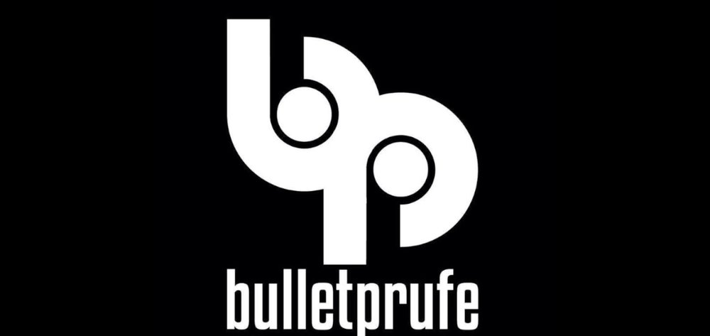 Bulletprufe Denim logo