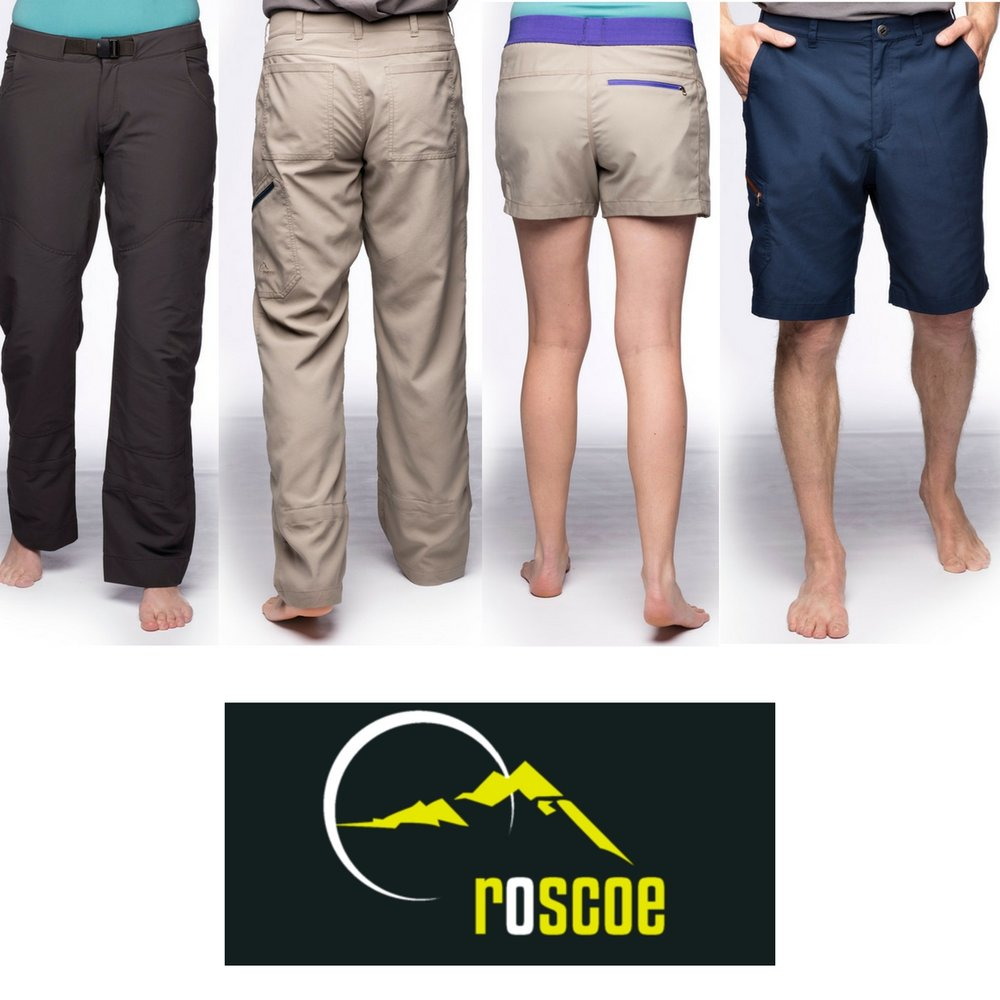 Roscoe Outdoors 15% oFF