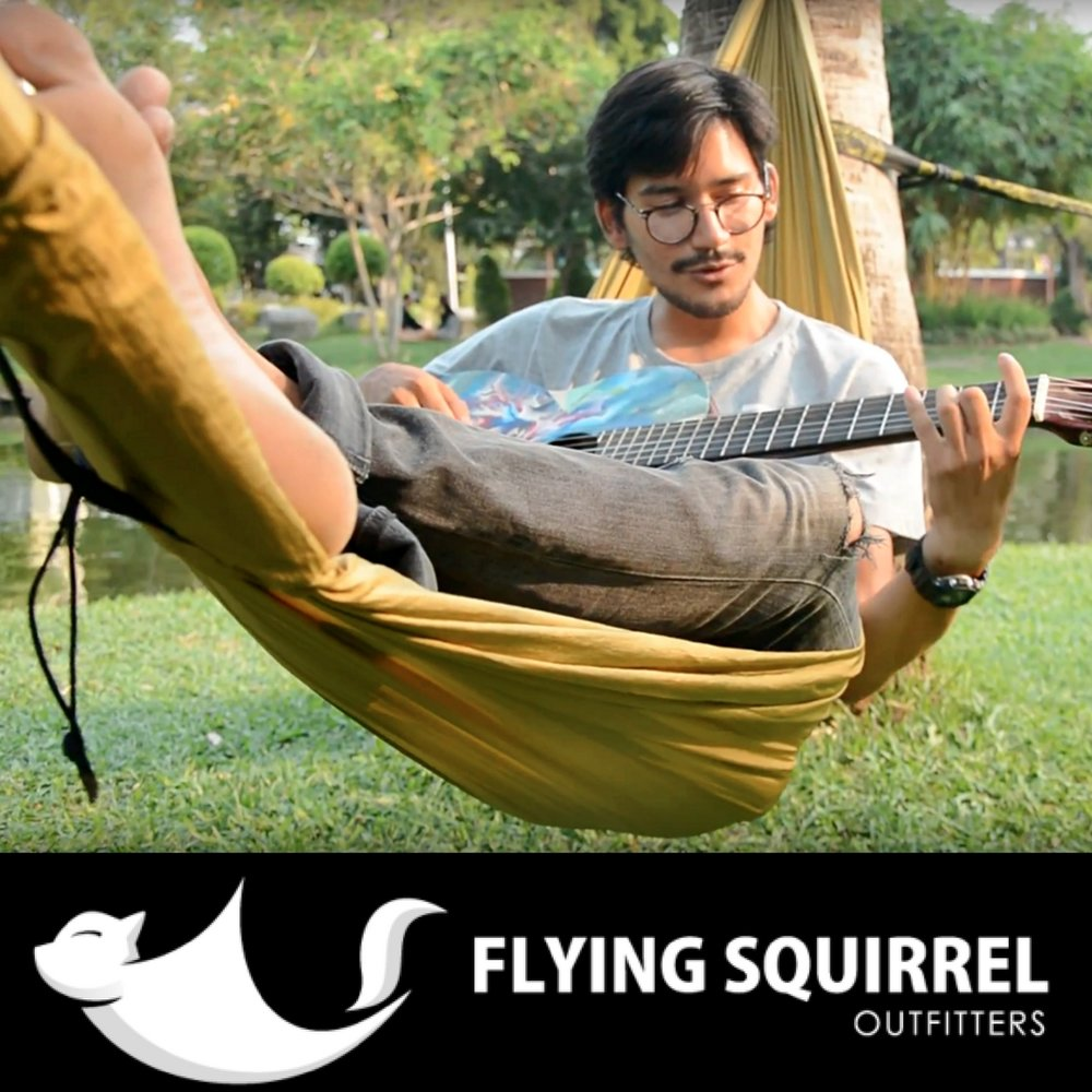 Flying Squirrel Outfitters 25% OFF