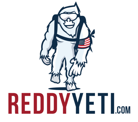 The ReddyYeti Logo