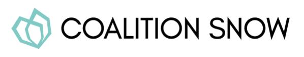 Coalition Snow Logo