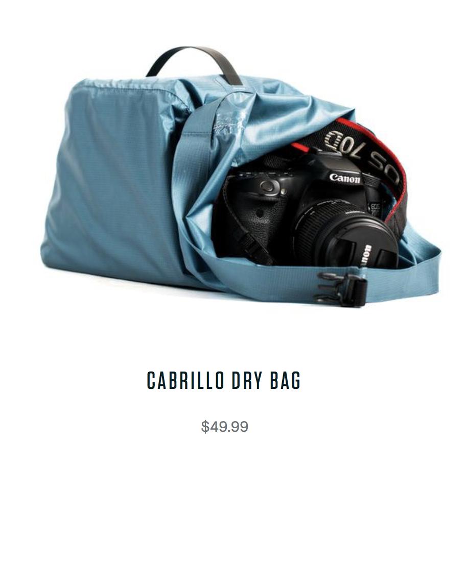 Be outfitter Camara bag