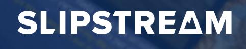 Slipstream Logo