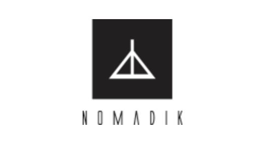 The Nomadik Logo