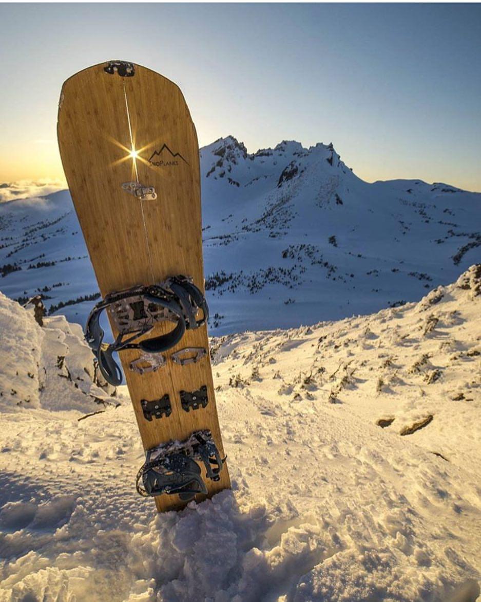 "3f77c16ffa4 SnoPlanks (https   www.snoplanks.com ) Handmade snowboards in Bend Oregon.  ""SnoPlanks is a pacific northwest snowboard"