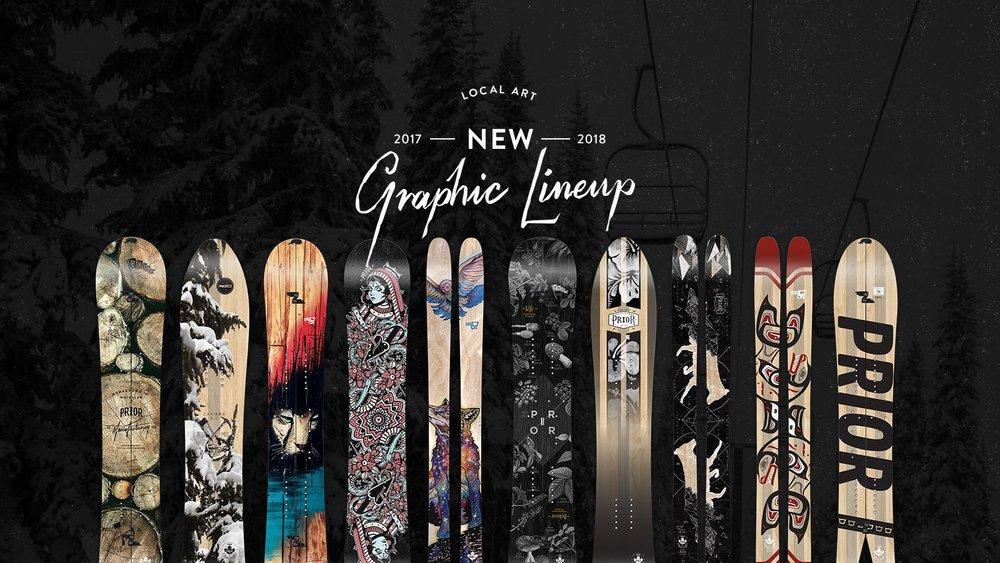 d0bd7e7da82 Handmade Snowboards - 21 Best Handmade Snowboard Brands — ReddyYeti