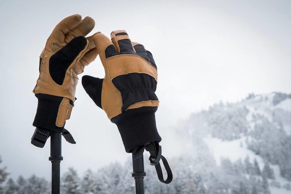 Truck Gloves