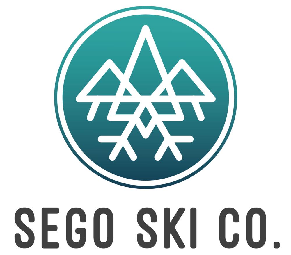 Sego Skis logo
