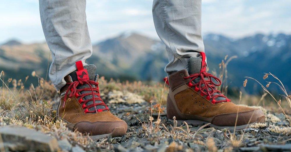 Cool Hiking Gear Forsake Footwear