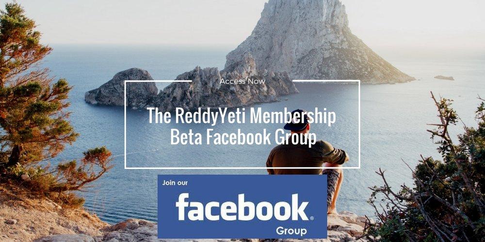 ReddyYeti membership