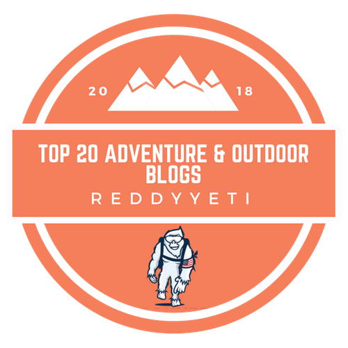 Top 20 Adventure & Outdoor Blogs