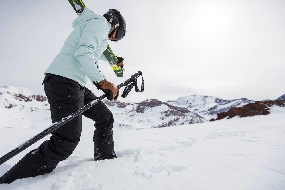 Orsden ski apparel