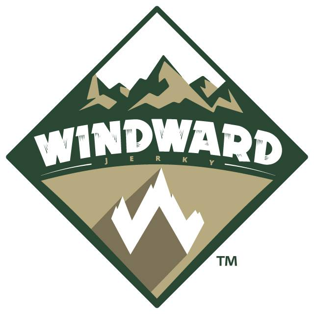 Windward Jerky Logo