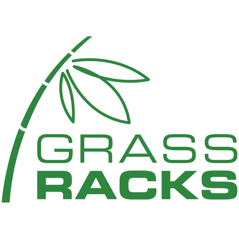 Grass Racks logo