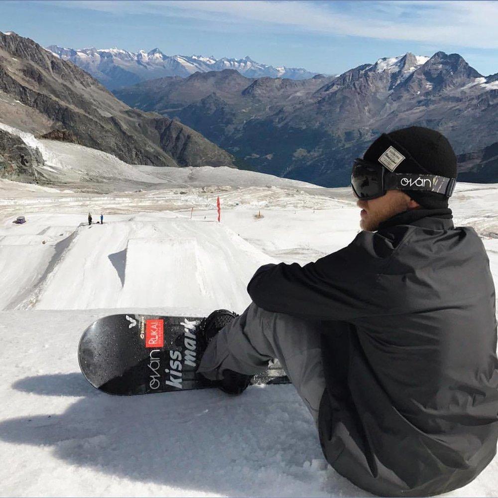 Ovan Snowboard Goggles