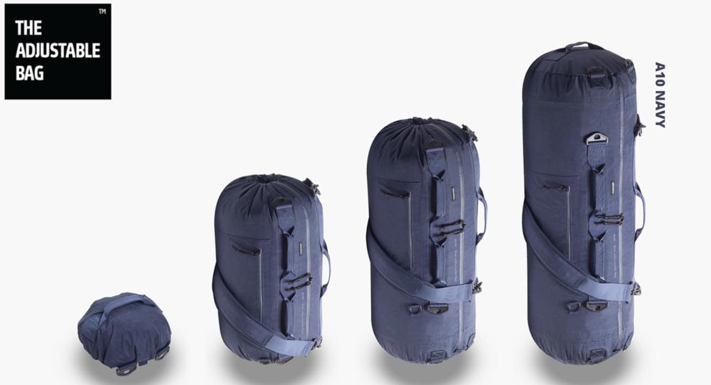 piorama Duffle bag