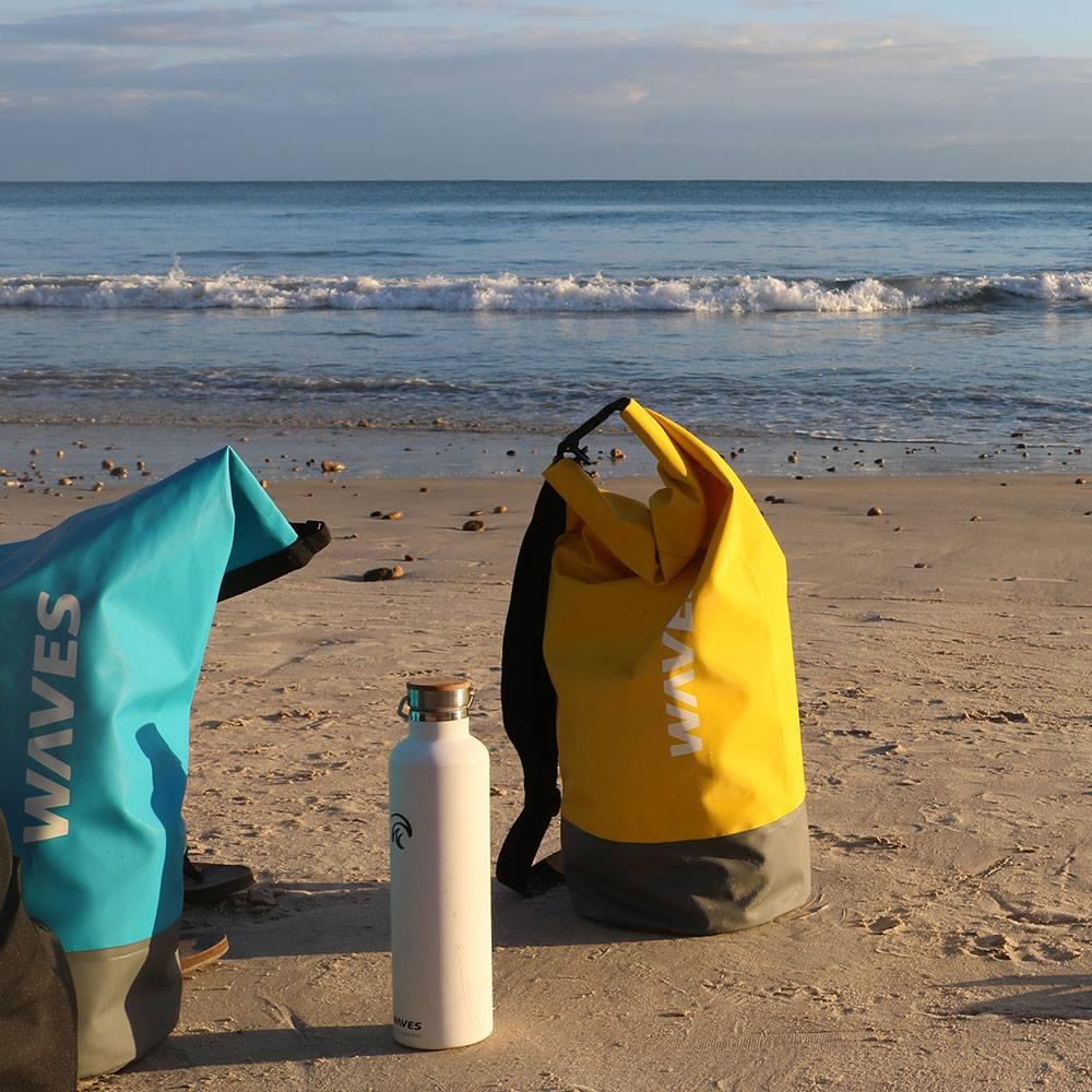 Wave Gear Water bottle
