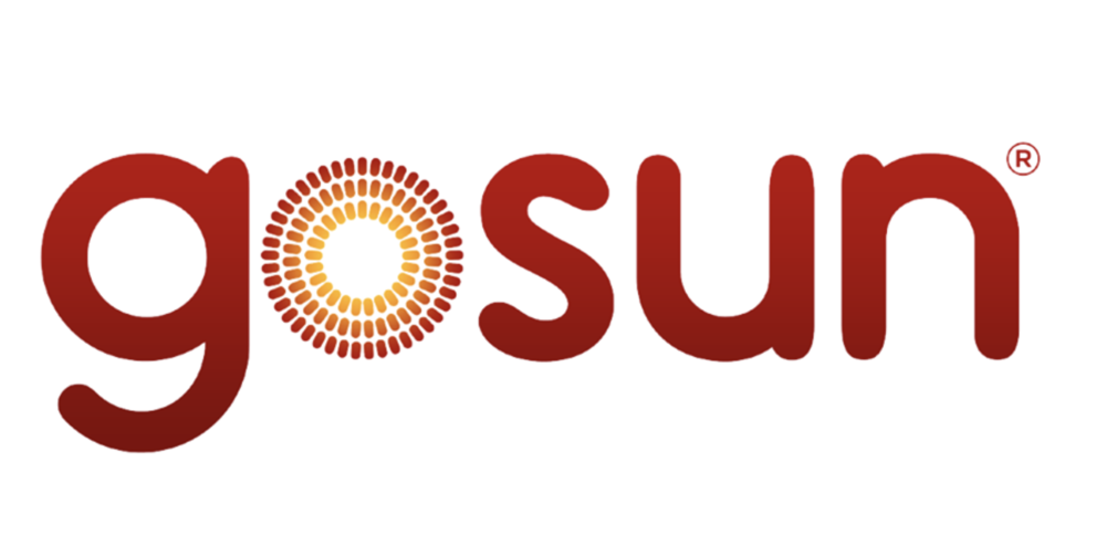 GoSun Logo