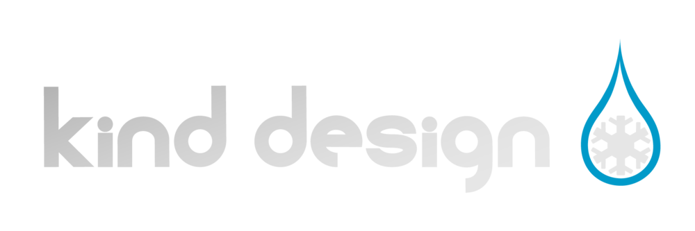 Kind Design Logo