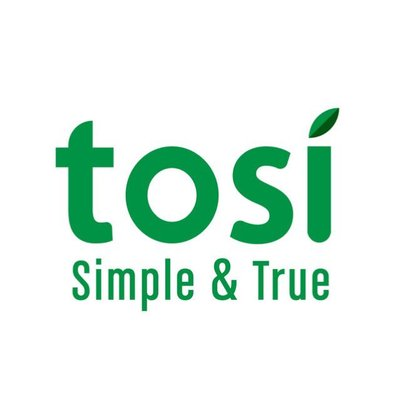 Tosi Health Logo
