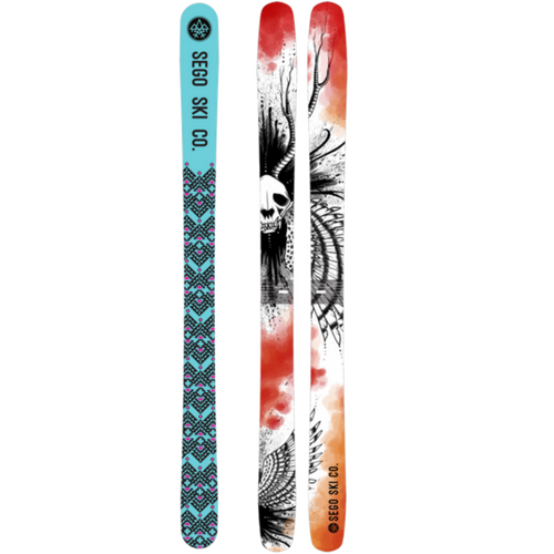 Sego Skis BIG HORN