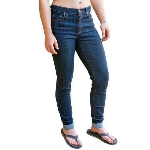 Boulder Denim Jeans